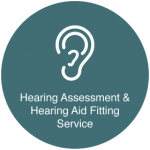 Hearing Assessment & Hearing Aid Fitting Service