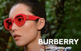 【太陽眼鏡新品】 Burberry 2021農曆新年限量版