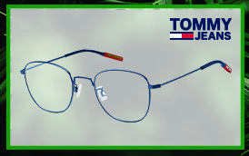【Frame】Eco-friendly materials, Tommy Jeans frame